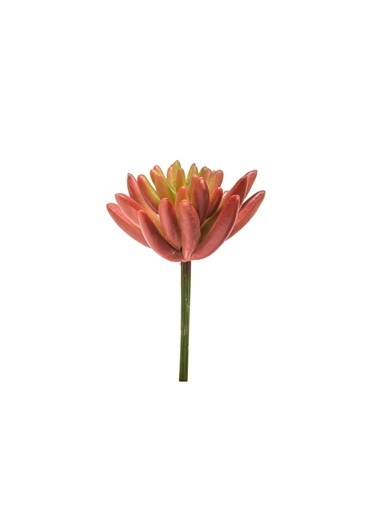 Warm Design Yapay Meyve Bitkisi Kırmızı